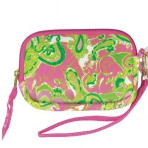Lilly Pulitzer Neoprene Tech Case 💕